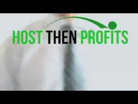 GVO – Host Then Profit – Hosting and Business Opportunity