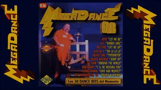 Download Lagu MEGADANCE '98 // Various Artists (Full Album) Mp3