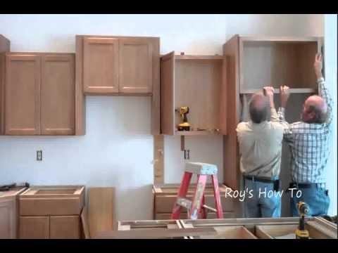 Pemasangan kabinet dapur my for Pemasangan kitchen set