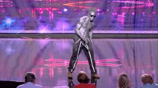 Thomas Bimai / France's Got Talent