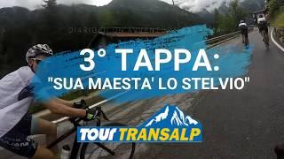 TT #Stage3-4: Sua maestà lo Stelvio