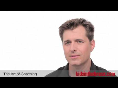 How To Be A Great Coach - Michael Gervais, PhD - YouTube