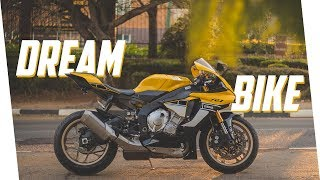 8. The Problem With My Dream Bike | Yamaha R1 2016 60th Anniversary