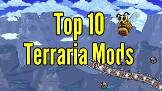 Must Have Terraria Mods: https://youtu.be/kERtn8zFyKo Top 10 Terraria Mods 2017- Terraria 1.3.4: Nsanity Games Hello ladies, ...
