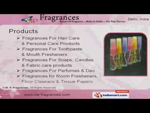 M. P. Fragrances