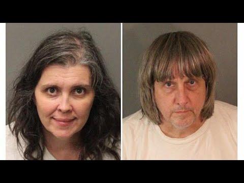 ΗΠΑ: Γονείς κρατούσαν τα παιδιά τους αλυσοδεμένα για χρόνια