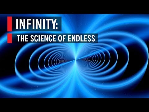 """Infinity"" – World Science Festival ( Full Program )"