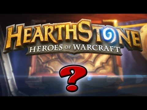 爐石戰記終極資料片 Hearthstone-The Ultimate Expansion