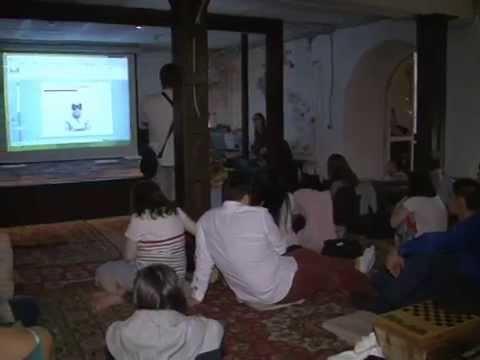 В Самаре прошла первая ярмарка киновакансий