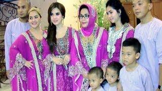Video Kebersamaan Syahrini Dengan Keluarga dan Sahabat - Intens 15 Agustus 2013 MP3, 3GP, MP4, WEBM, AVI, FLV Mei 2019
