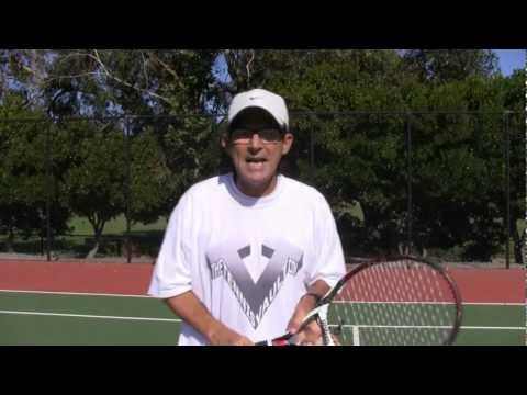 Tennis Training: How To Hit The Sweet Spot EVERY Time!