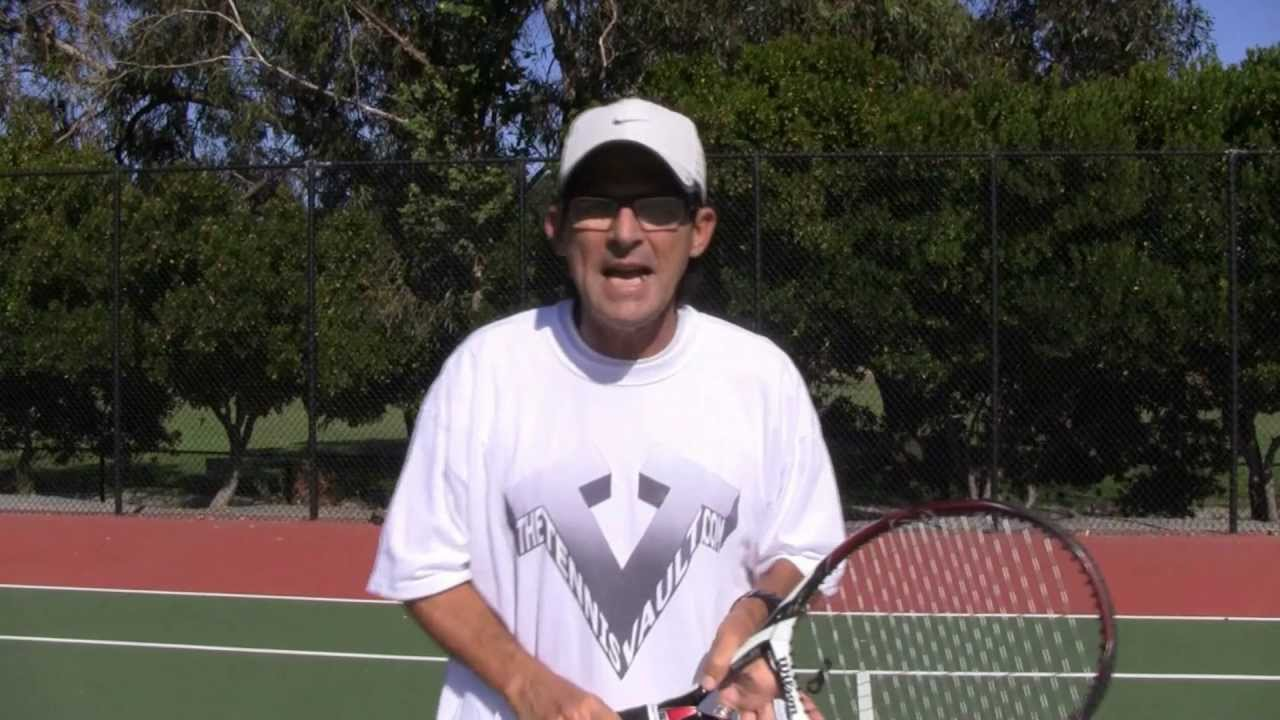 How To Play Tennis – Tennis Training: How To Hit The Sweet Spot EVERY Time!