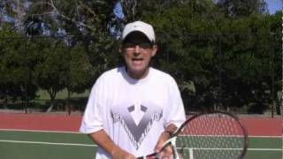 Tennis Highlights, Video - Tennis Training: How To Hit The Sweet Spot EVERY Time!