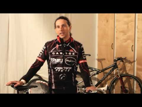 LeMond Revolution™ Bike Trainer Product video