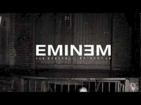 07 - The Way I Am - The Marshall Mathers LP (2000)