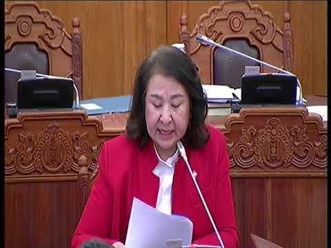 Ц.Гарамжав: ТЭЗҮ хийхгүйгээр ханцуйн дотроо наймаалцсан тэр хүмүүс Монгол хүмүүс мөн үү?