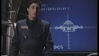 Video Earth Star Voyager Full SCI-FI movie from 1988 download in MP3, 3GP, MP4, WEBM, AVI, FLV January 2017