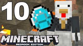 "Minecraft Bedrock : ""I Shall Find You...."" ~ 10"