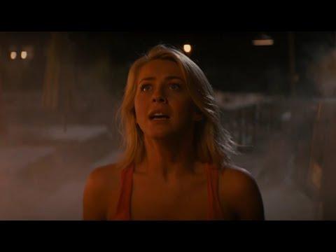 Fire Scene - Safe Haven (2013) Movie CLIP HD