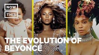 Video Why Beyoncé Is The 'Queen B'   The Evolution of Beyoncé   NowThis MP3, 3GP, MP4, WEBM, AVI, FLV April 2019