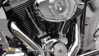 9. 133395 / 2012 Harley Davidson Road King Classic