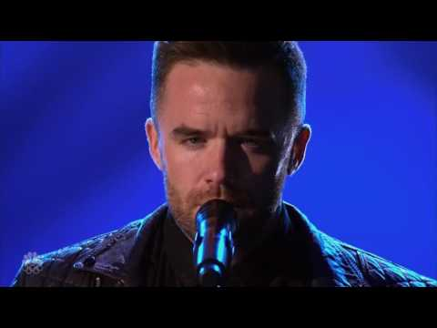 Video Brian Justin Crum Creep America's Got Talent July 19, 2016 AMAZING download in MP3, 3GP, MP4, WEBM, AVI, FLV January 2017