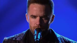 Video Brian Justin Crum Creep America's Got Talent July 19, 2016 AMAZING MP3, 3GP, MP4, WEBM, AVI, FLV Maret 2019