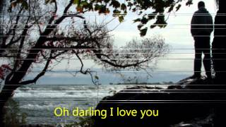 RONNIE GREEN - I'M WAITING FOR YOU - with lyrics