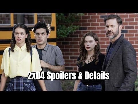 Legacies 2x04 Spoilers & Details Season 2 Episode 4 Sneak Peek