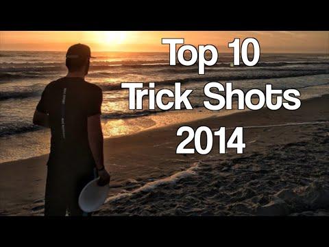 Top 10 Trick Shots 2014 | Br...