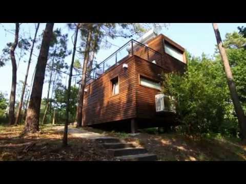 Exteriores de Aldea Os Muiños - Turismo Rural en Galicia