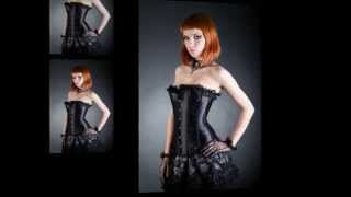 Masquerade Lingerie | Corsets