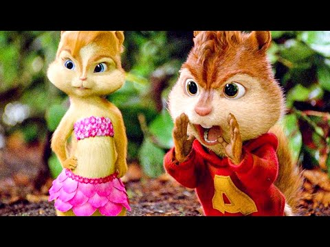 ALVIN AND THE CHIPMUNKS 4: THE ROAD CHIP All Movie Clips (2015)