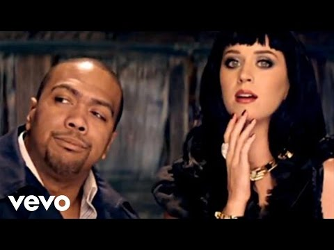 Timbaland feat. Katy Perry – If We Ever Meet Again