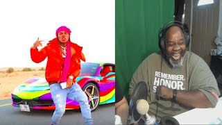 Video Dad Reacts to 6ix9ine - Stoopid ft. Bobby Shmurda MP3, 3GP, MP4, WEBM, AVI, FLV Desember 2018