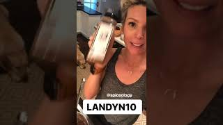 LANDYN LOVES // WEEK OF SEPTEMBER 24, 2018