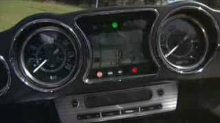 7. Kawasaki Vulcan Voyager 1700 2009