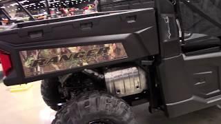 6. 2019 Polaris Industries RANGER XP 900 POLARIS PURSUIT - New Side x Side For Sale - Elyria, OH