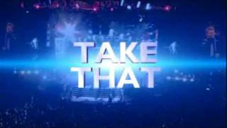 The X Factor - Week 7 - Take That - Introduction