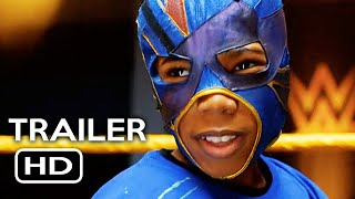 The Main Event Official Trailer (2020) Wrestling Netflix Movie HD by Zero Media