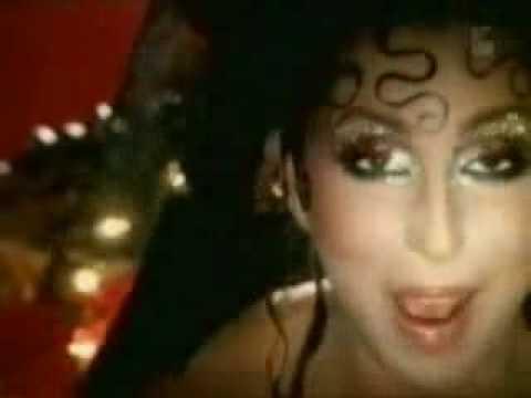 Tekst piosenki Cher - Dov'e L'amore po polsku