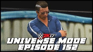 In which Cody attempts to get the IC Title for the Bullet Club and it's GM vs GM !Check out our 'MOAJ Village' T Shirt here: https://everpress.com/gore-and-perkins (Everyone who purchases a t-shirt and has a PS4, will receive a match for their CAW in Universe Mode!)For anyone curious as to how we record gameplay, you can purchase an Elgato at the following link: https://goo.gl/GQAFkYG&P Twitter : https://twitter.com/GoreAndPerkinsGore Twitter : https://twitter.com/jamesmgorePerkins Twitter : https://twitter.com/James_A_PerkinsGore Channel: https://www.youtube.com/user/JMG519Perkins Channel: https://www.youtube.com/user/TheMightyPerkins