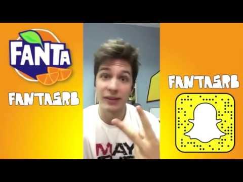 Fanta Slider Campaign