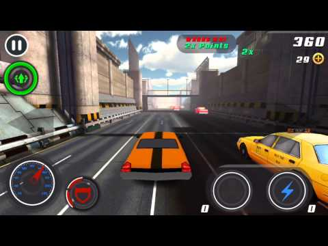Video of Fast Racing Car 2: Free Rivals