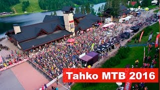 Video Tahko MTB 2016 - mtbreitti (4K) MP3, 3GP, MP4, WEBM, AVI, FLV Oktober 2017