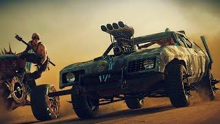 Mad Max  Historia completa en Español  PC Ultra 1080p 60fps