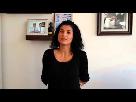 Bedriye Erdem ÖLMEZ - Boyun Fıtığı Hastası - Prof. Dr. Orhan Şen