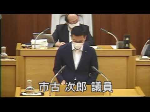2020年第5回川崎市議会の代表質疑(先議)(動画)