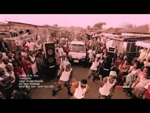 Doubble ft Dr  Slim   SEKE www ghanalabel com