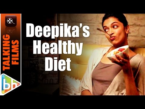 Deepika Padukone Was Pretty Solid In Her Diet | Farhan Dhalla (видео)